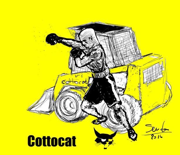cottocat-Sendon